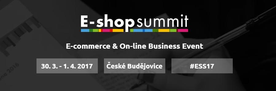 E-shop summit 2017
