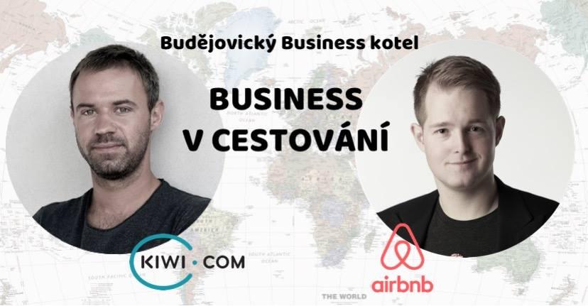 Business kotel - Oliver Dlouhý a Vašek Gráf