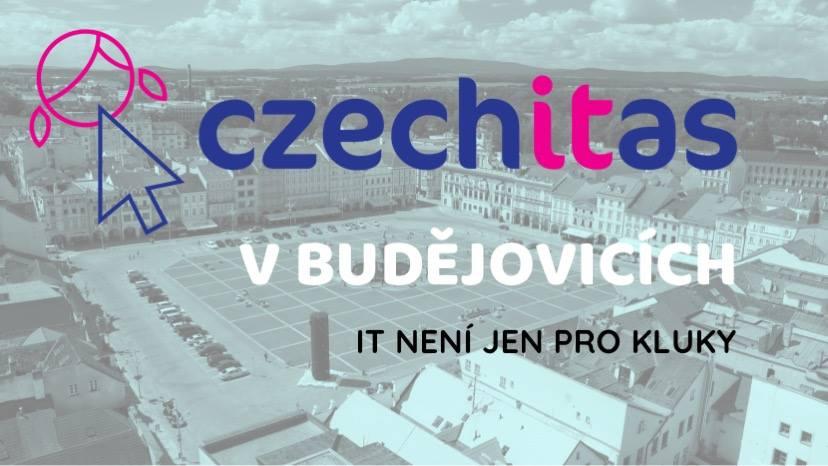 Czechitas v Budějovicích