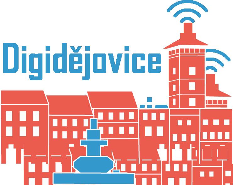 Digidějovice